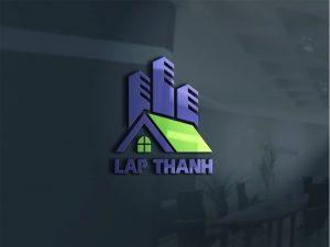 logo xây dựng đẹp